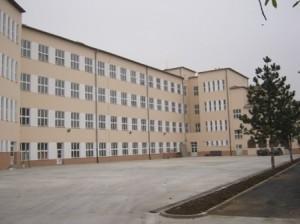 Zgrada Šeste Beogradske gimnazije
