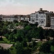 Belgrade_University_Buildings