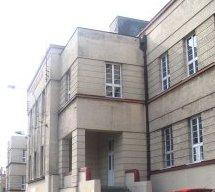 Zgrada Arhitektonske Tehničke škole