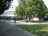 Zgrada Fakulteta sporta i fizičkog vaspitanja