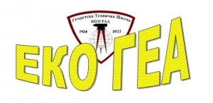 Logo Geodetske Tehničke škole