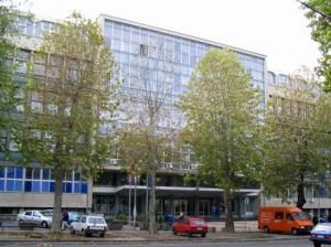 Zgrada Mašinskog fakulteta