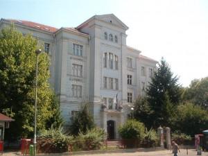 Zgrada Medicinske škole