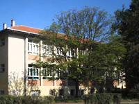 "Zgrada Devete gimnazije ""Mihailo Petrović Alas"""