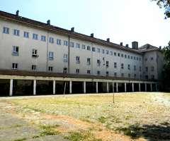 Zgrada Osme Beogradske gimnazije