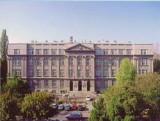 Zgrada poljoprivrednog fakulteta u Beogradu