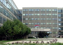 Zgrada Saobraćajnog fakulteta
