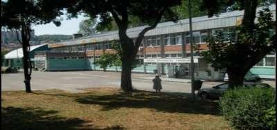 Zgrada Sedme Beogradske gimnazije