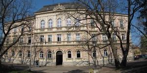 zgrada zemunske gimnazije