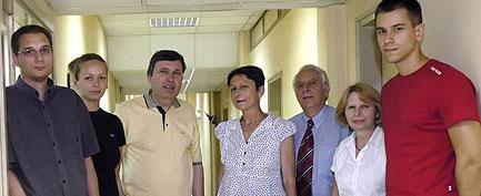 New jobs for Serbian scientists