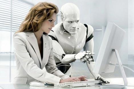 teaching robots